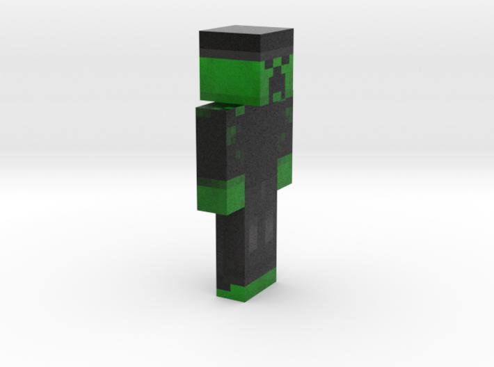 6cm | Dj_Steal 3d printed