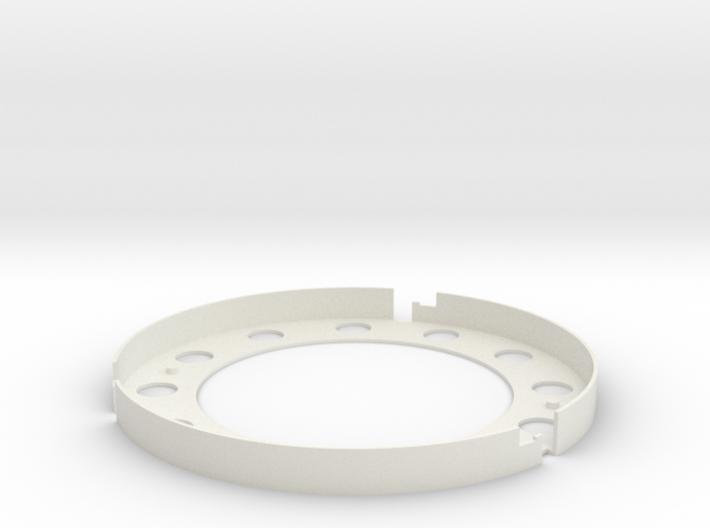 AE Filter Holder V5 3d printed