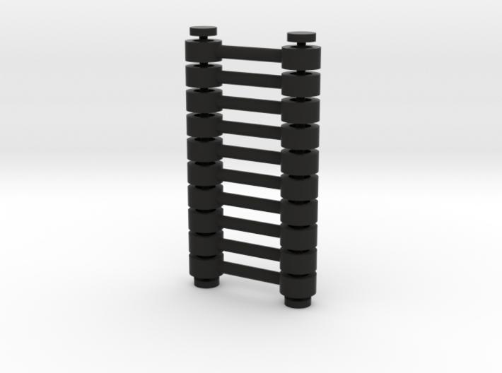 10x Kupplungsstange(10) # 3d printed