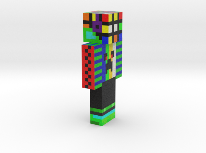 12cm | mr_minecrafter23 3d printed