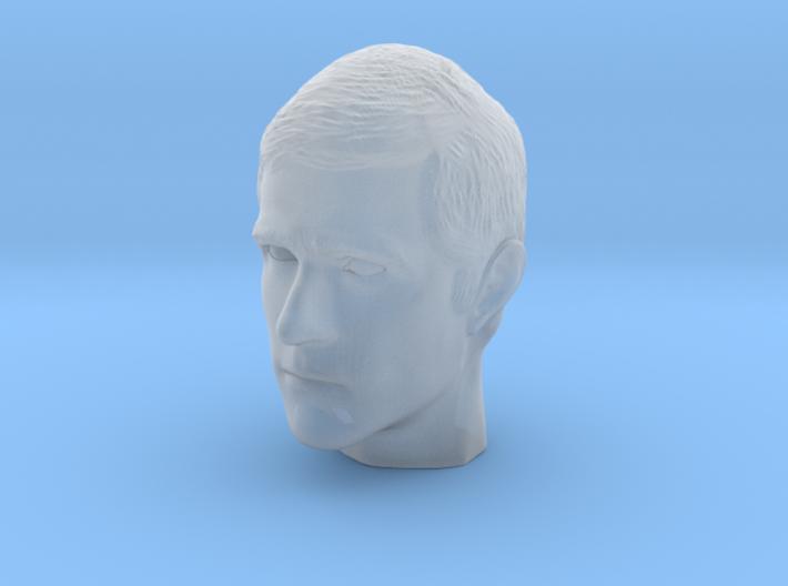 Jack Shephard 3d printed