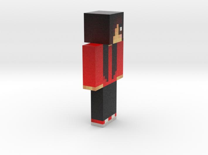 6cm | xLogicalGFX 3d printed