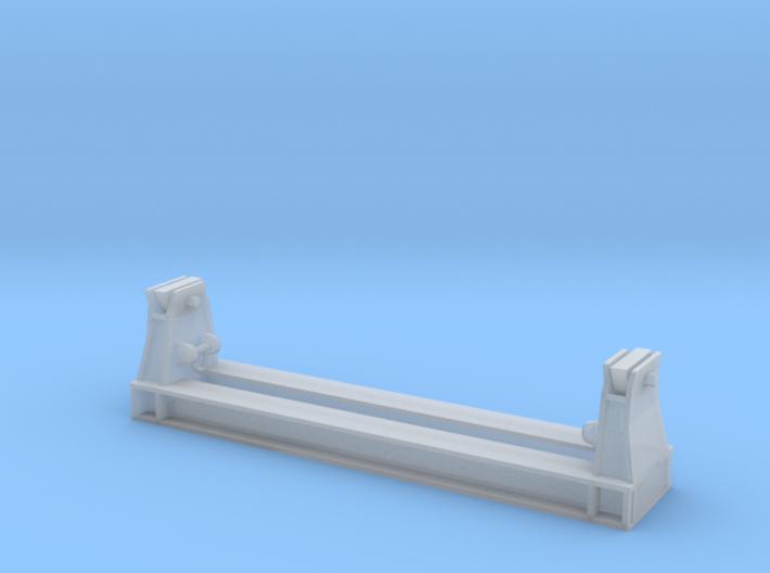 Vordere Transporthalterung für Herpa LR 1600/2 3d printed