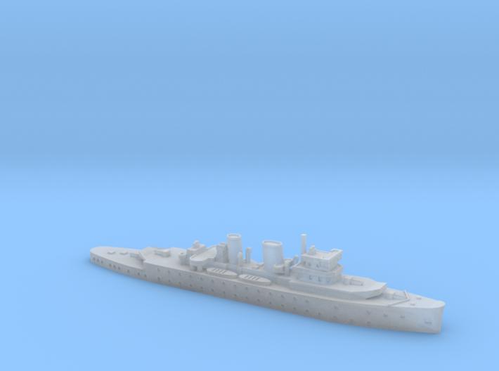 HMCS Prince David 1/2400 3d printed