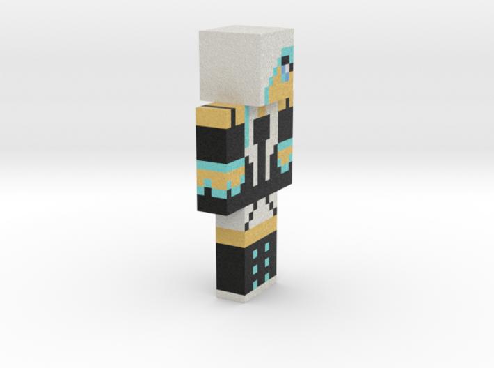 6cm | IBrokeTheLarry 3d printed