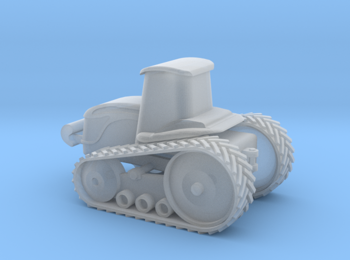 Agco Challenger Tractor - Zscale 3d printed
