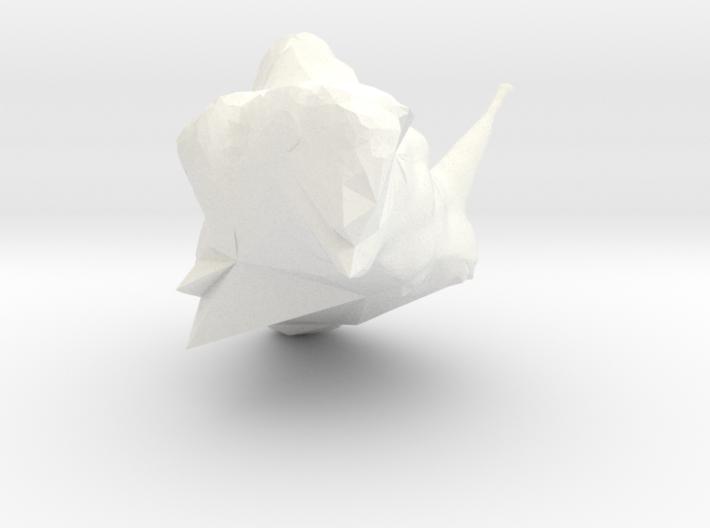 Cube (2) 3d printed