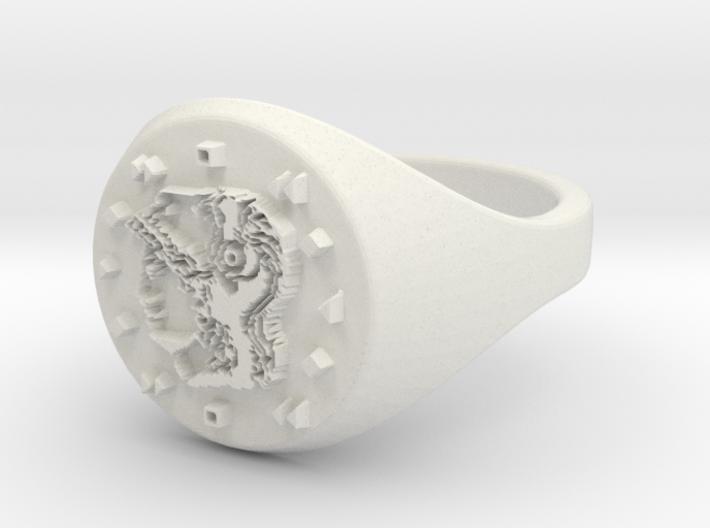 ring -- Wed, 27 Feb 2013 00:01:07 +0100 3d printed
