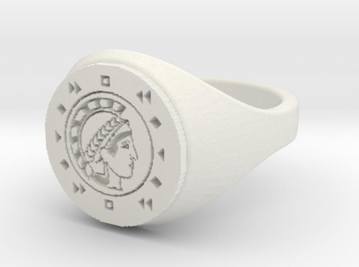 ring -- Fri, 01 Mar 2013 00:42:21 +0100 3d printed