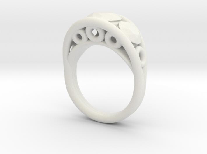 Ring 34 3d printed