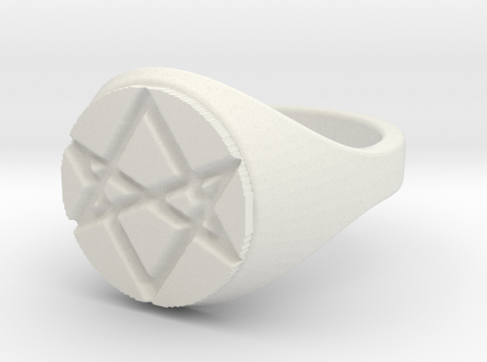 ring -- Thu, 07 Mar 2013 17:02:23 +0100 3d printed