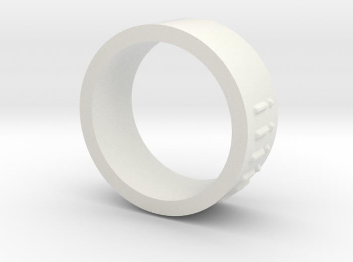 ring -- Fri, 08 Mar 2013 21:19:32 +0100 3d printed