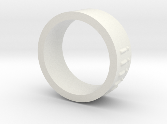 ring -- Sat, 09 Mar 2013 14:51:20 +0100 3d printed