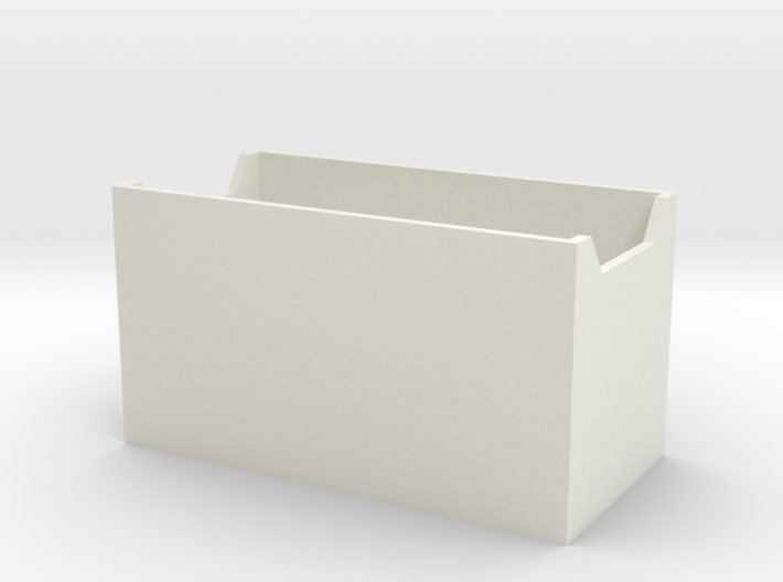 Batteriebox 2 3d printed