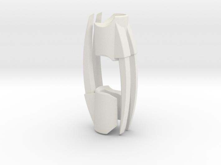 Shredster Gauntlet Set for ModiBot 3d printed Shredster Gauntlet Set for ModiBot