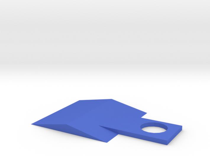 Scraper 3d printed
