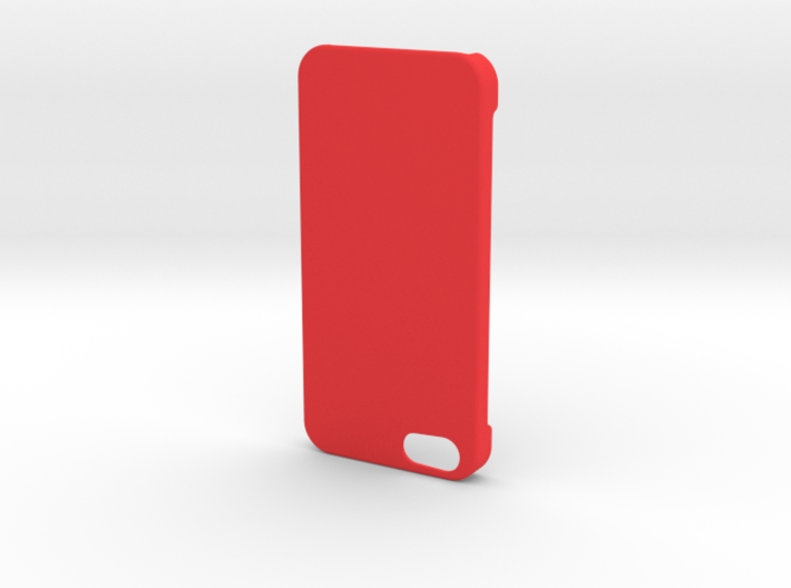 IPhone 5 / 5S Case 3d printed
