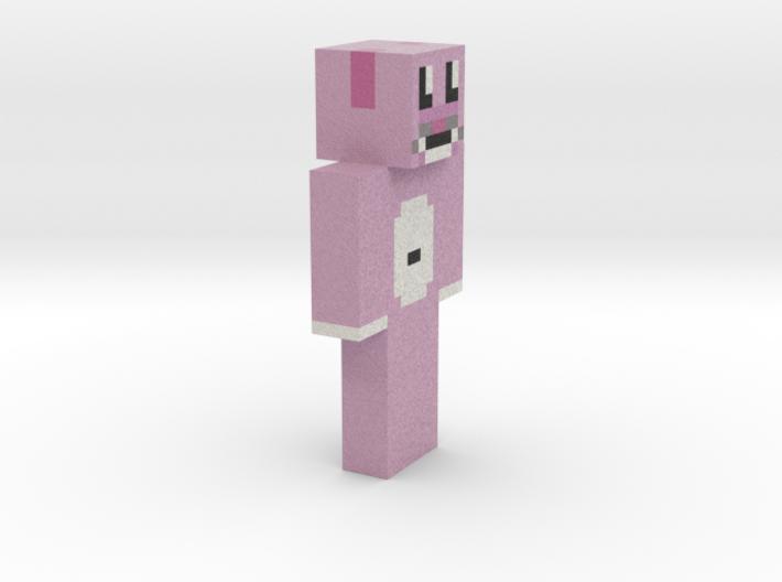 6cm | reeceterbunny 3d printed