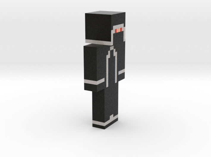6cm | kvmine 3d printed