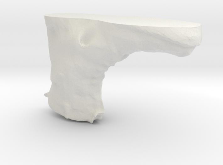 Boot 3d printed