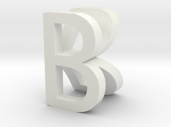 BK 3d printed