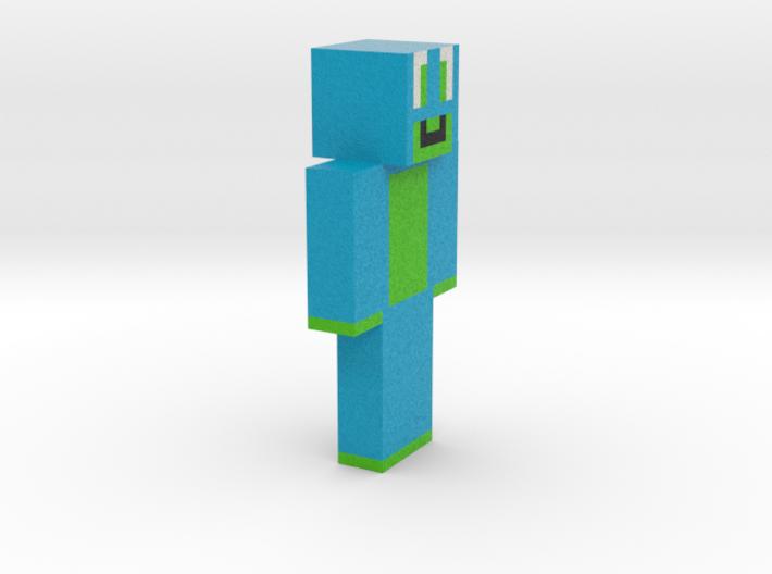 6cm | mitchellda 3d printed