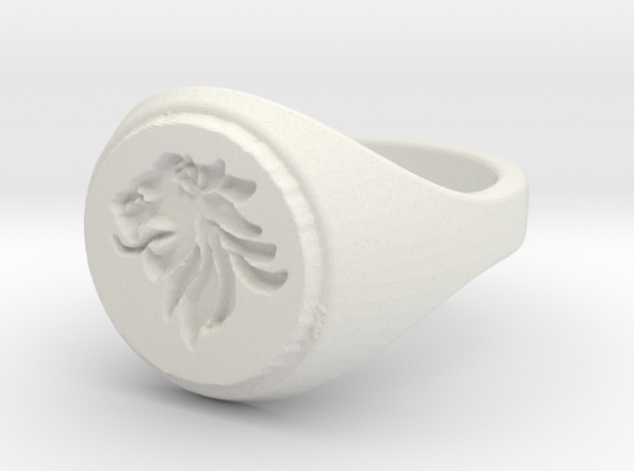 ring -- Thu, 21 Mar 2013 05:42:01 +0100 3d printed