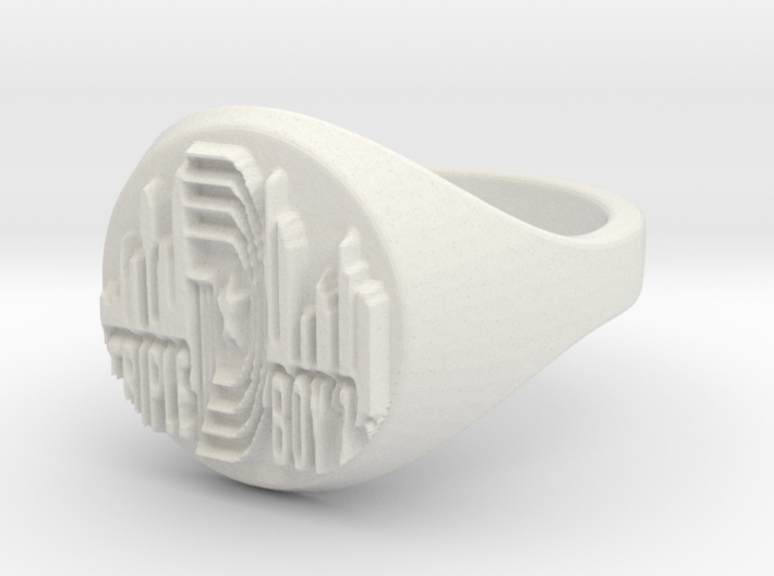 ring -- Thu, 21 Mar 2013 01:49:49 +0100 3d printed