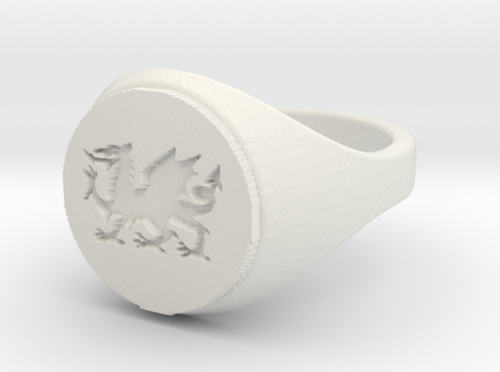 ring -- Fri, 22 Mar 2013 00:23:35 +0100 3d printed