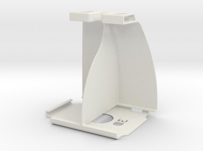 iPad mini Stereoscopic attachment 3d printed