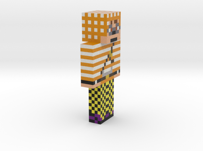 6cm | Xaphs 3d printed