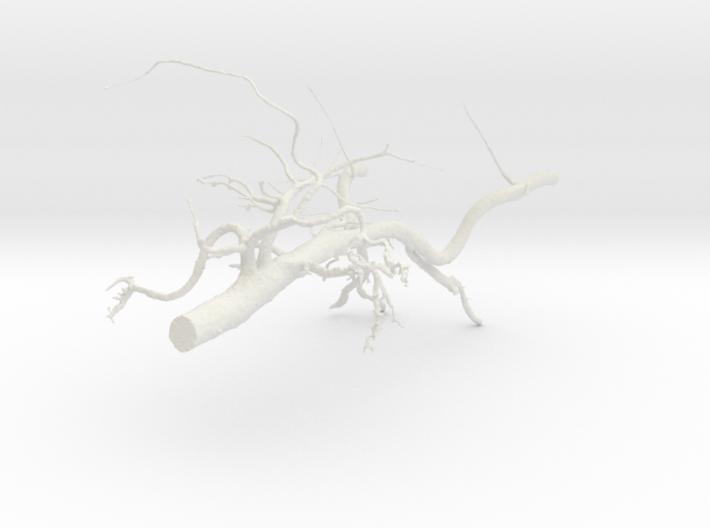 Aorta Single Surface 3d printed