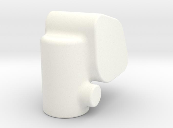 TachDriveGbCasting2 3d printed