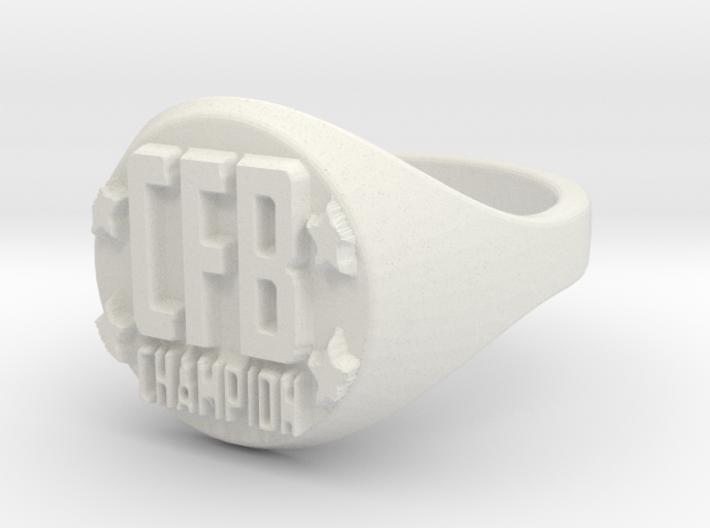 ring -- Tue, 09 Apr 2013 22:26:55 +0200 3d printed