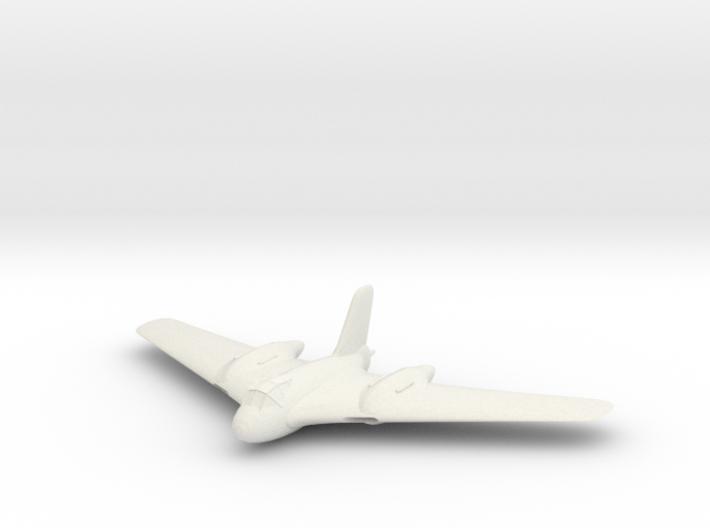 1/200 Messerschmitt Me 329 3d printed