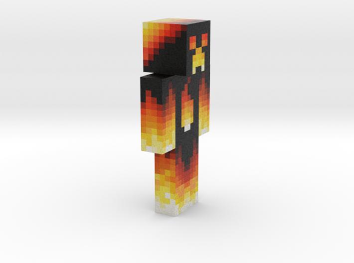 6cm | skydoesmincraft 3d printed