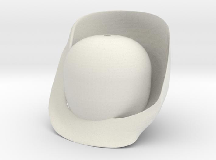 Troféu - Diário escola de Design Thinking 3d printed
