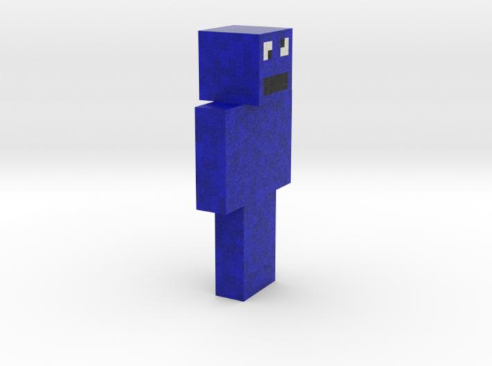 6cm | jellybeanfarts 3d printed