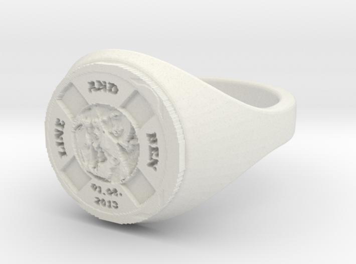 ring -- Tue, 30 Apr 2013 10:59:38 +0200 3d printed