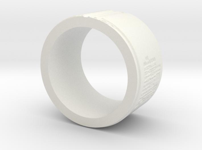ring -- Thu, 02 May 2013 17:45:44 +0200 3d printed