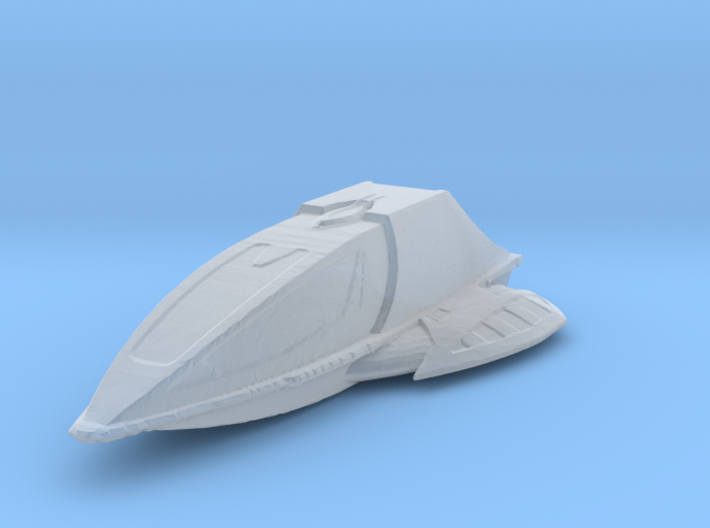 New Shuttle 3d printed