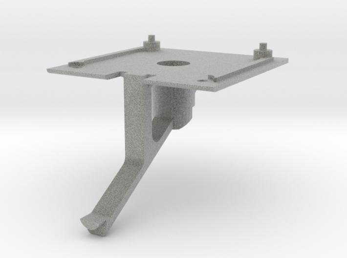 Rover, CAMERA BOX2 3d printed