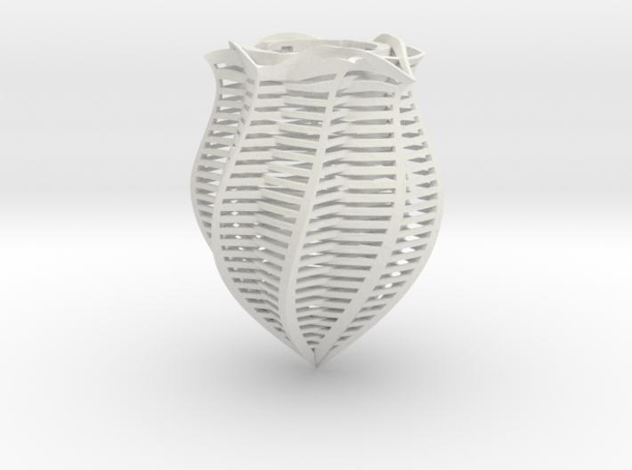Modern Light 3 3d printed