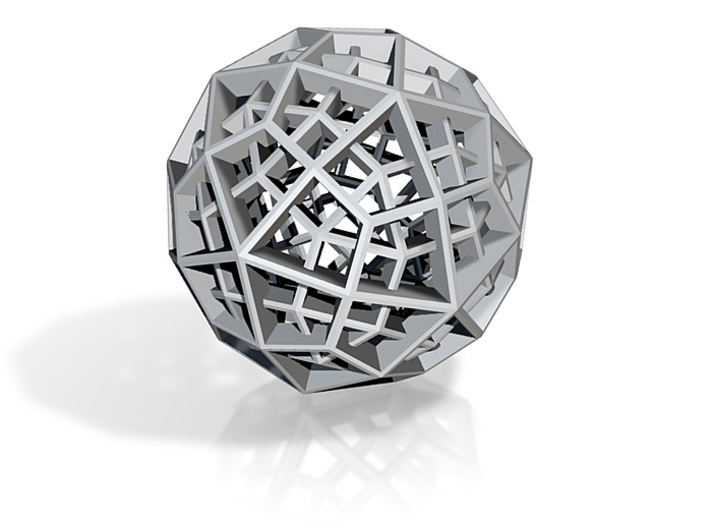 Desk Toy BALL 3d printed
