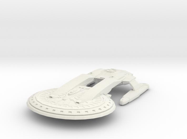 Star Class HvyCruiser 3d printed