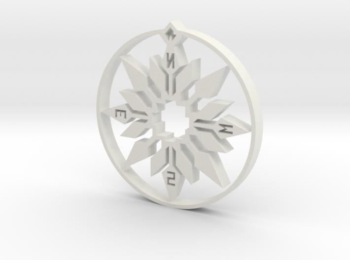Design 467 TTT 3d printed