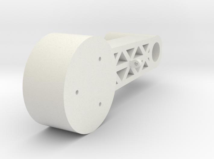 BMGimbal Outer Tilt 3d printed