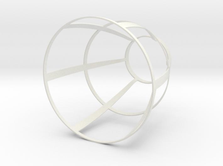 Lamp Fred En Sita-3 3d printed