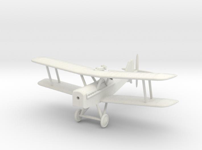 1/144 RAF SE5a 3d printed