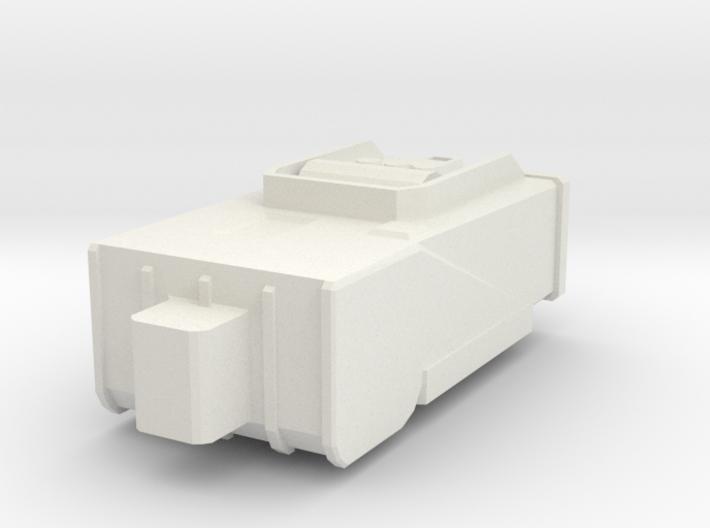 Nukacolapopmachine 3d printed